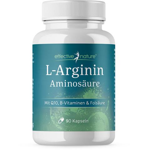 Produktbild L-Arginin