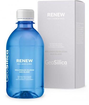 Silizium Renew