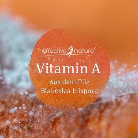 Vitamin A -Tropfen