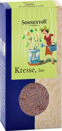 Kresse-Keimsaat