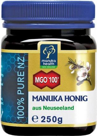 Manuka Honig MGO 100+ - 250g