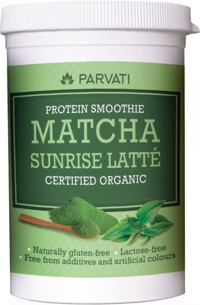 Protein Smoothie - Matcha Sunrise Latte - Bio - 160g