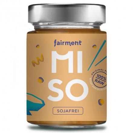 Miso Sojafrei - Bio - 200g