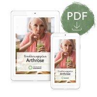 Ernährungsplan Arthrose - digital