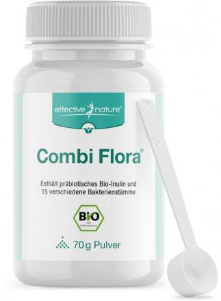 Combi Flora Pulver - zur sanften Unterstützung der Darmflora