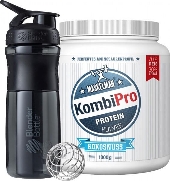 Sport-Paket Kombi-Pro Kokos