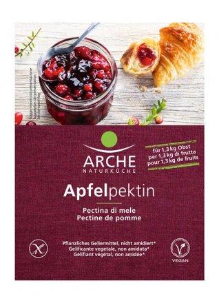 Apfelpektin Geliermittel - Arche - 20g