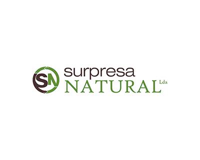 Surpresa Natural