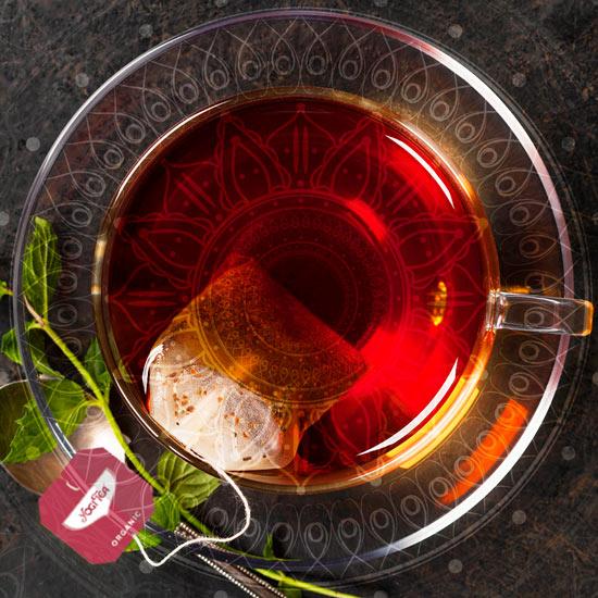 Yogi Tea in vielen Sorten