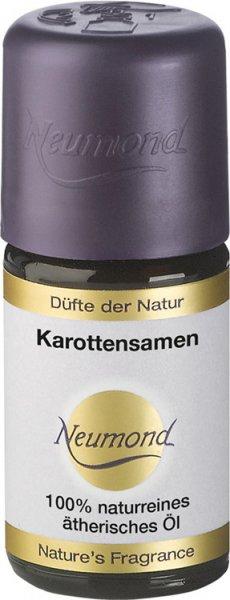 Karottensamen - ätherisches Öl - 5ml