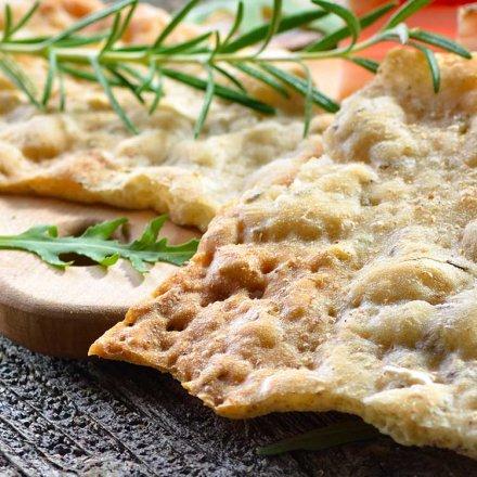 Schüttelbrot 3 Stück - Ultner Brot - Bio - 200g