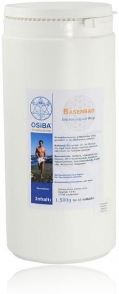 Osiba Basenbad