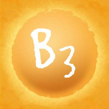 Niacin (B3)