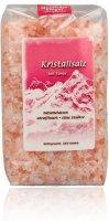 Granuliertes Kristallsalz von Natur Hurtig