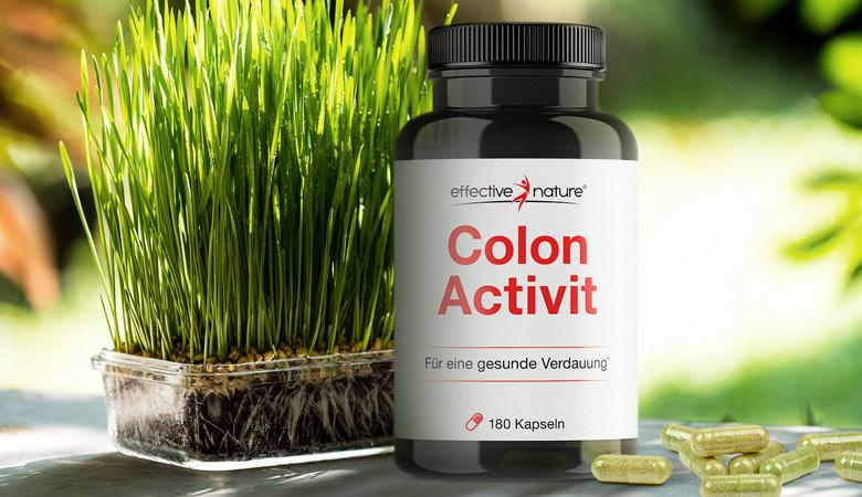 Colon Activit