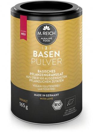 M. Reich BasenPulver - 165 g