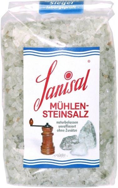 Sanisal Mühlen-Steinsalz