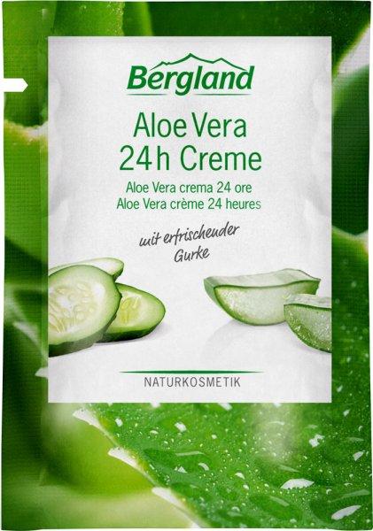 Aloe Vera Serum - Tester - 4ml