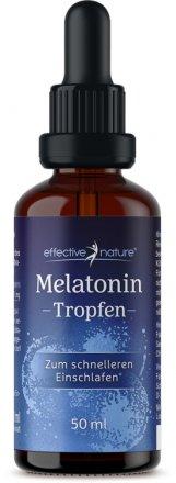 Melatonin drops - 50ml