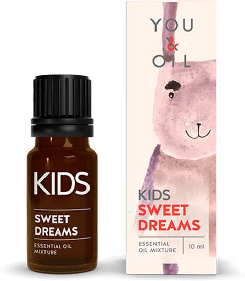 Kids-Öl Sweet Dreams