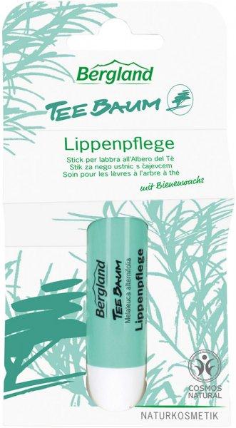 Teebaum Lippenpflege-Stift