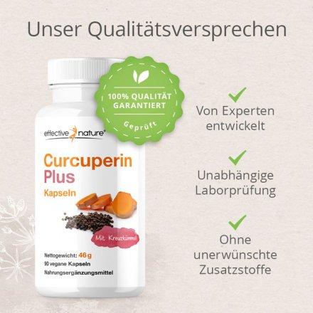 Curcuperin Plus