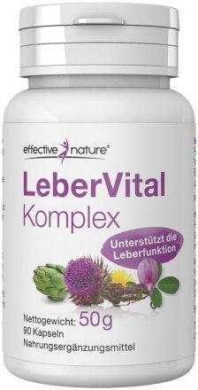 LeberVital Komplex