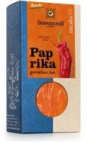 Edelsüsser Paprika - in Bio-Qualität