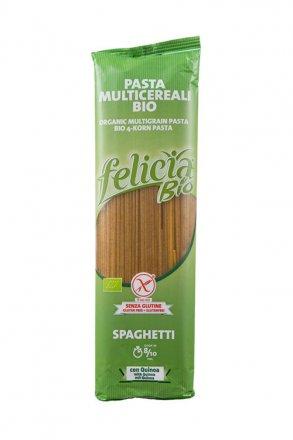 4-Korn Spaghetti - Bio - Felicia Bio - 500g