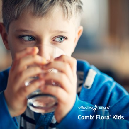 Combi Flora Kids - probiotics for children