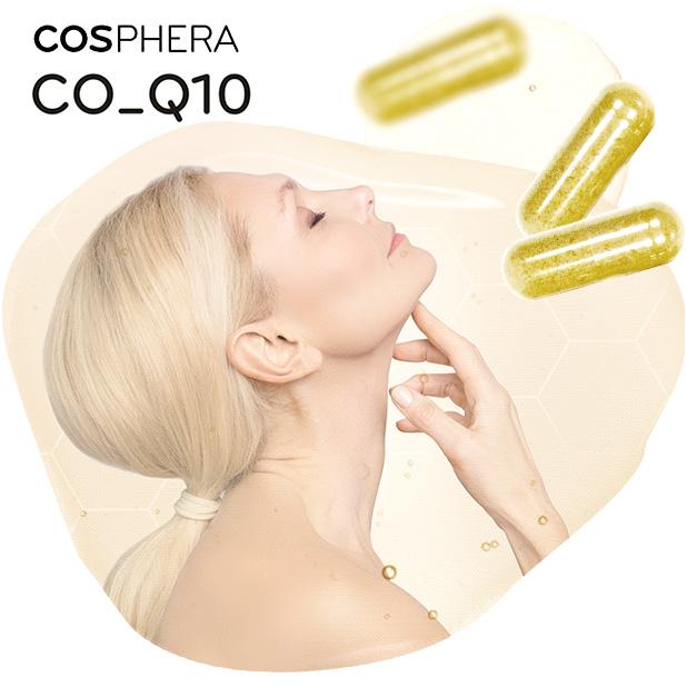 Cosphera Q10