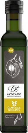 Avocado-Öl in Bio-Qualität