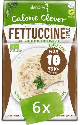 Konjak Fettuccine - Slendier - Bio