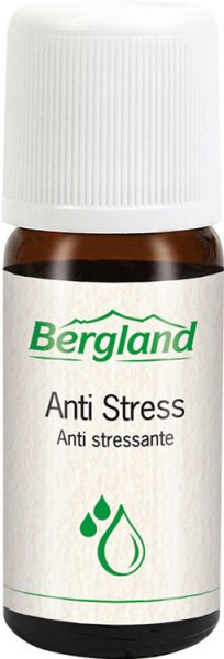 Duftmischung - Anti Stress - 10ml