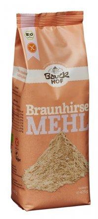 Braunhirsemehl - Bio - Bauck Hof - 425g
