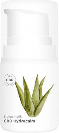 CBD Hydracalm - 50ml