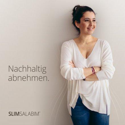 Slimsalabim – Veganer Abnehmshake – 500 g + Broschüre