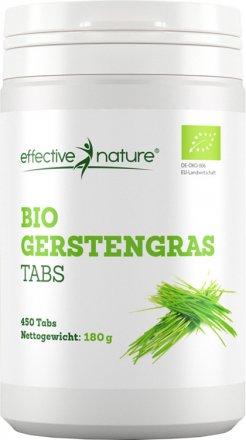 Gerstengras - 450 Tabletten