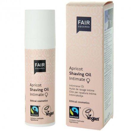 Intimrasur-Öl - für besonders empfindliche Haut