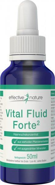 Vital Fluid Forte² - 50ml