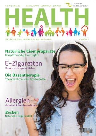 Health Magazin - 7. Ausgabe - Elektronisch