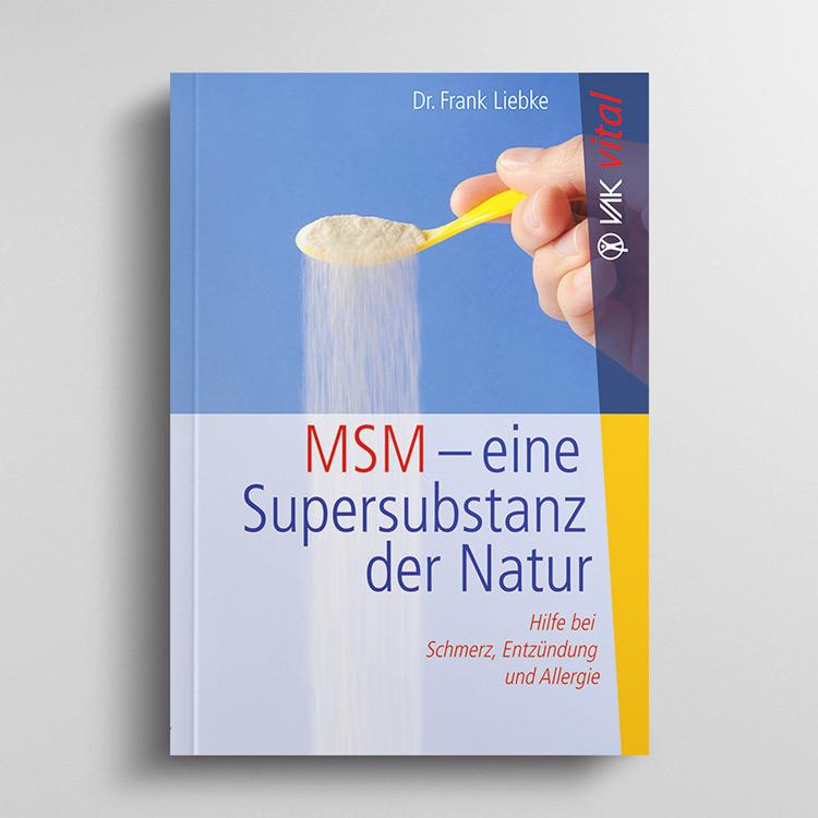 MSM Buch