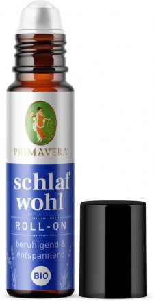 Schlafwohl Roll-On - Bio - 10 ml