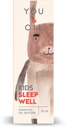 Kids guter Schlaf Öl - 10 ml