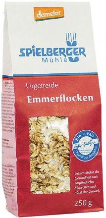 Emmerflocken - Spielberger - Bio - 250g