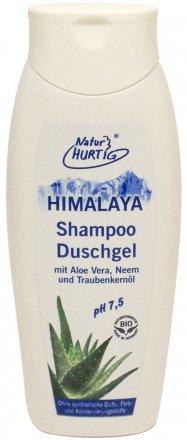 Himalaya Shampoo basisch