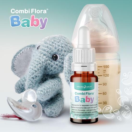 Combi Flora Baby