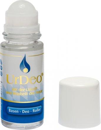 UrDeo - Basisches Deodorant