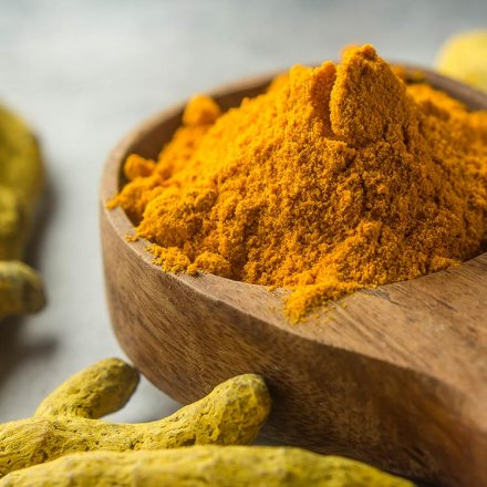 Indisches Currypulver