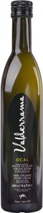 Bio-Olivenöl aus Spanien
